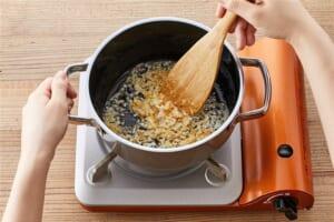 チーズリゾットの作り方_0_1