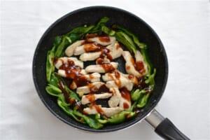 鶏肉とピーマンの青椒肉絲の作り方_3_1