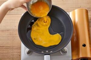 黄金炒飯の作り方