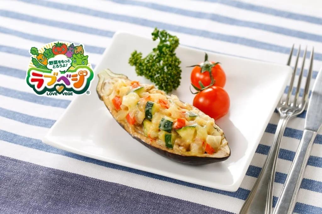 彩り鮮やか!春夏野菜レシピ