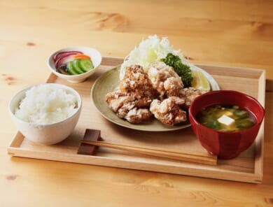 「#ごはんがすすむ!おうち定食のコツ」イベント・レポート