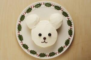 ホワイトベアのロールケーキの作り方_13_1