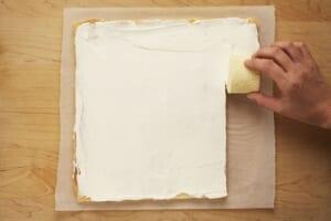 ホワイトベアのロールケーキの作り方_8_1