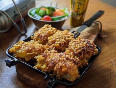 「Cook Do 香味ペースト」で味が決まる!手軽に楽しむアウトドアレシピ