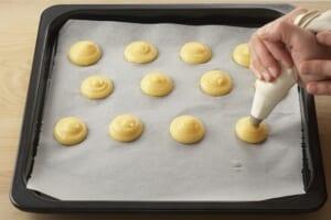 シュークリームの作り方_5_1
