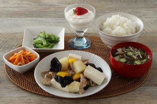 沖縄・「勝ち飯®」