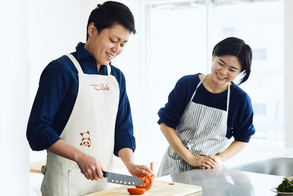 """ずっと役立つ""""普通の料理""""山口祐加さんと学ぶ男子料理道"""