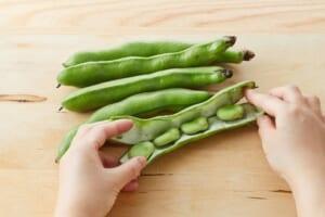 ゆでそら豆の作り方_0_1
