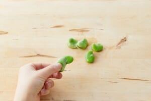 そら豆としらすのだし混ぜご飯の作り方_1_4