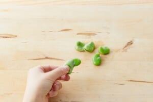 そら豆とえびの中華炒めの作り方_1_2