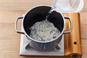 簡単!七草粥の作り方_0_1