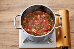 鶏肉のトマト煮込みの作り方_3_0