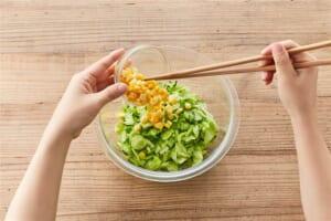 キャベツときゅうりのコールスローサラダの作り方_2_1