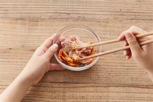 簡単豆腐チゲの作り方_0_1