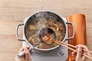 簡単豆腐チゲの作り方_3_1
