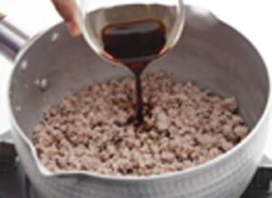肉そぼろの作り方_1_2