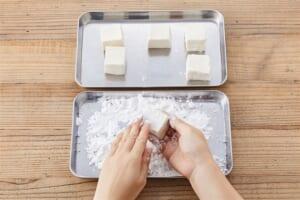 揚げ出し豆腐の作り方_0_1