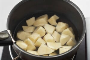 ポテトサラダツリーの作り方_0_0
