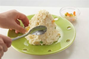 ポテトサラダツリーの作り方_3_0