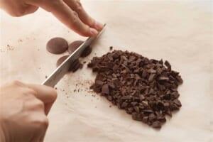 ミニガトーショコラの作り方_5_0