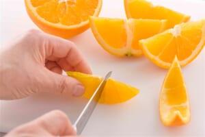 グレープフルーツとオレンジの食べジャム(寒天入り)の作り方_6_1