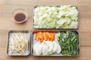 中華屋さんの肉野菜炒めの作り方_0_0