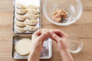 手作り餃子の作り方_2_0