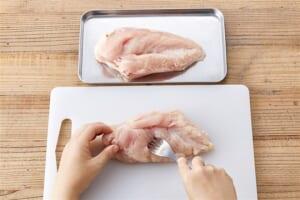 ねぎ塩鶏の作り方_4_1