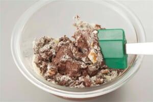 アーモンドチョコキューブの作り方_3_3