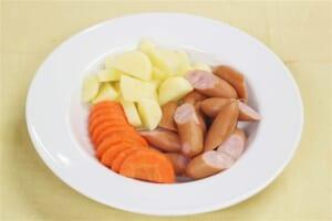 簡単野菜スープの作り方_0_1