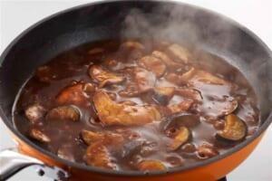 豚肉となすの炒めカレーの作り方_2_4