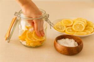 塩レモン(輪切り)の作り方_2_1