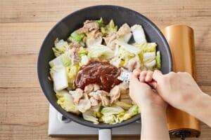 豚バラ白菜の作り方_2_2