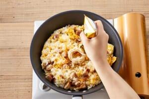 黄金炒飯の作り方_2_0