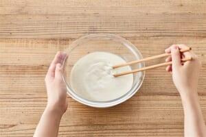 まろやか豆乳そうめんの作り方_1_1
