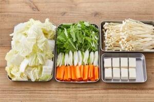 野菜と食べる豚しゃぶの作り方_0_1