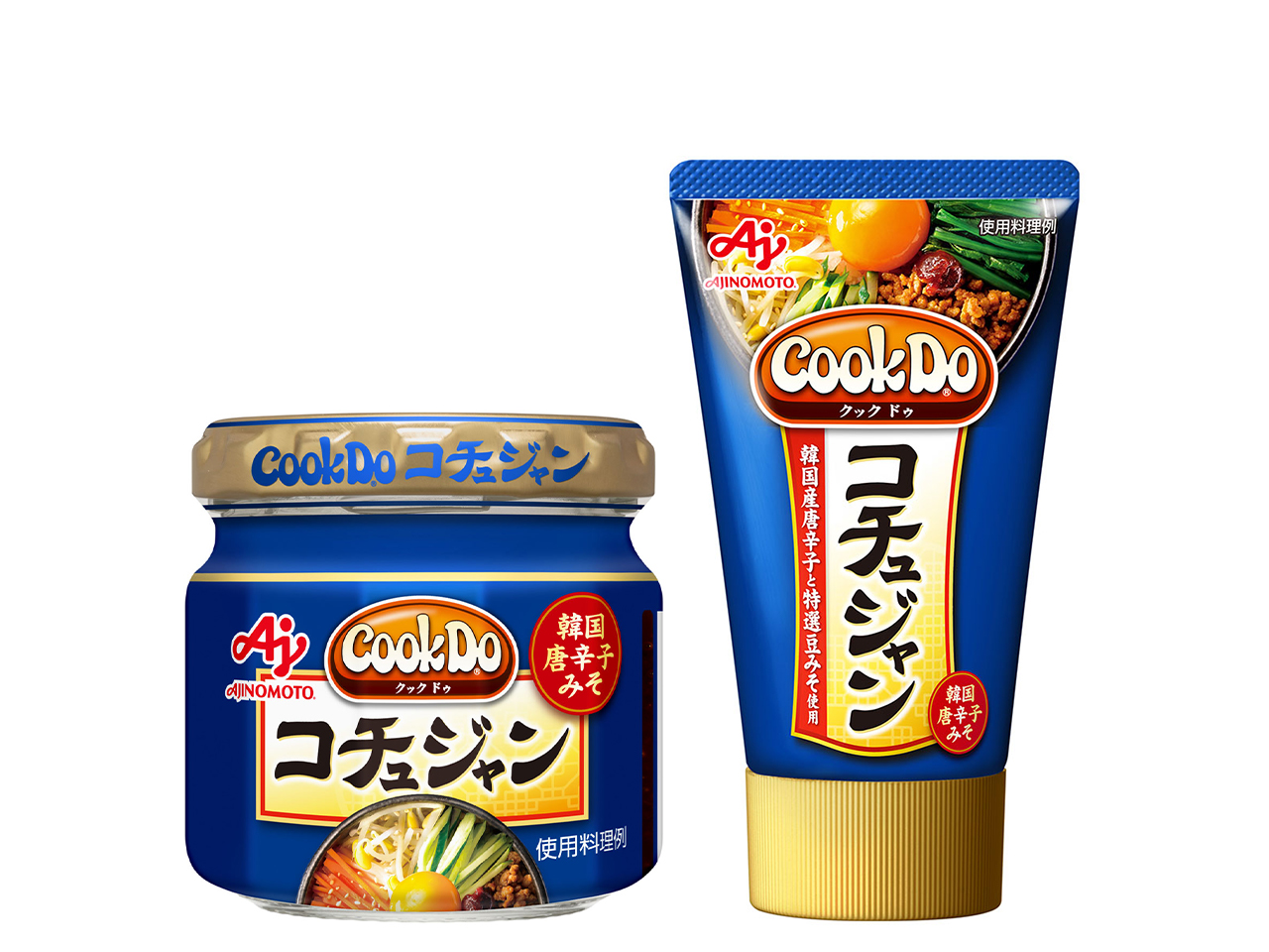 「Cook Do」 (韓国醤調味料)コチュジャン